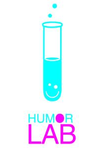 Humorlab logo A4